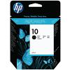 Original HP 10 Black High Capacity Ink Cartridge (C4844AE)