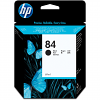 Original HP 84 Black Ink Cartridge (C5016A)