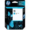Original HP 11 Cyan Ink Cartridge (C4836AE)