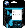 Original HP 11 Black Printhead (C4810A)