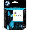 Original HP 11 Yellow Printhead (C4813A)