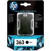 Original HP 363 Black Ink Cartridge (C8721EE)