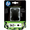 Original HP 363XL Black High Capacity Ink Cartridge (C8719EE)