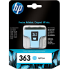 Original HP 363 Light Cyan Ink Cartridge (C8774EE)