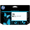 Original HP 70 Matte Black Ink Cartridge (C9448A)