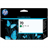 Original HP 70 Green Ink Cartridge (C9457A)