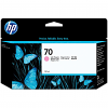 Original HP 70 Light Magenta Ink Cartridge (C9455A)