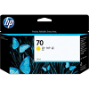 Original HP 70 Yellow Ink Cartridge (C9454A)