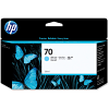 Original HP 70 Light Cyan Ink Cartridge (C9390A)