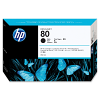 Original HP 80 Black High Capacity Ink Cartridge (C4871A)
