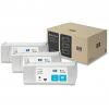 Original HP 81 Cyan Triple Pack Ink Cartridges (C5067A)