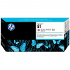 Original HP 81 Light Magenta Printhead & Cleaner (C4955A)