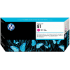 Original HP 81 Magenta Printhead & Cleaner (C4952A)