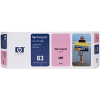 Original HP 83 Light Magenta UV Ink Cartridge (C4945A)