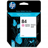 Original HP 84 Light Magenta Ink Cartridge (C5018A)