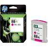 Original HP 88XL Magenta High Capacity Ink Cartridge (C9392AE)