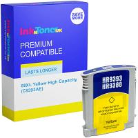 Premium Compatible HP 88XL Yellow High Capacity Ink Cartridge (C9393AE)