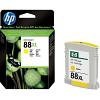 Original HP 88XL Yellow High Capacity Ink Cartridge (C9393AE)