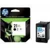 Original HP 21XL Black High Capacity Ink Cartridge (C9351CE)