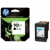 Original HP 901XL Black High Capacity Ink Cartridge (CC654A)