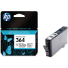 Original HP 364 Photo Black Ink Cartridge (CB317EE)