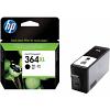 Original HP 364XL Black High Capacity Ink Cartridge (CN684EE)