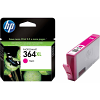Original HP 364XL Magenta High Capacity Ink Cartridge (CB324EE)