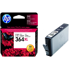 Original HP 364XL Photo Black High Capacity Ink Cartridge (CB322EE)