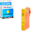 Premium Compatible HP 364XL Yellow High Capacity Ink Cartridge (CB325EE)