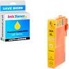 Premium Compatible HP 364XL Yellow High Capacity Ink Cartridge (CB325EE)
