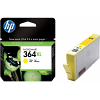 Original HP 364XL Yellow High Capacity Ink Cartridge (CB325EE)