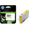 Original HP 364XL Yellow High Capacity Ink Cartridge (CB325EE)