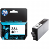 Original HP 364 Black Ink Cartridge (CB316EE)