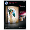 Original HP CR676A 300gsm B6 Photo Paper - 20 Sheets (CR676A)
