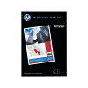 Original HP CG969A 120gsm A3 Laser Photo Paper - 250 Sheets (CG969A)