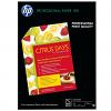 Original HP C6818A 180gsm A4 Inkjet Paper - 50 Sheets (C6818A)