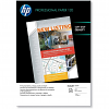 Original HP Q6594A 120gsm A3 Inkjet Paper - 100 Sheets (Q6594A)