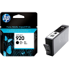 Original HP 920 Black Ink Cartridge (CD971AE)