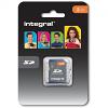 Original Integral Class 4 2GB MicroSD Memory Card + SD Adapter (INSD2GV2)