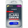 Original Integral Courier 16GB USB 2.0 Flash Drive (INFD16GBCOUAT)