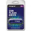 Original Integral EVO 32GB USB 2.0 Flash Drive (INFD32GBEVOBL)