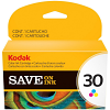 Original Kodak 30 Colour Ink Cartridge (8898033)