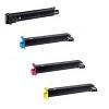 Original Konica Minolta 893862 CMYK Multipack Toner Cartridges (8938621/ 8938624/ 8938623/ 8938622)