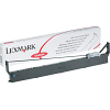 Original Lexmark 13L0034 Black Fabric Ribbon (13L0034)