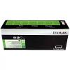 Original Lexmark 512H Black High Capacity Toner Cartridge (51F2H00)