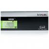 Original Lexmark 602H Black High Capacity Toner Cartridge (60F2H00)
