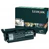 Original Lexmark T650H11E Black High Capacity Toner Cartridge (T650H11E)
