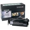 Original Lexmark 12A8420 Black Toner Cartridge (12A8420)
