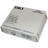 Original OKI 09002303 Black Fabric Ink Ribbon (09002303)