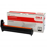 Original OKI 44064012 Black Image Drum Unit (44064012)